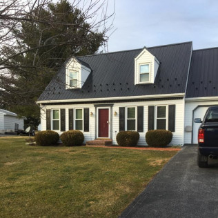 metal roofing installations in Peach Bottom, Lancaster, and Salem, NJ