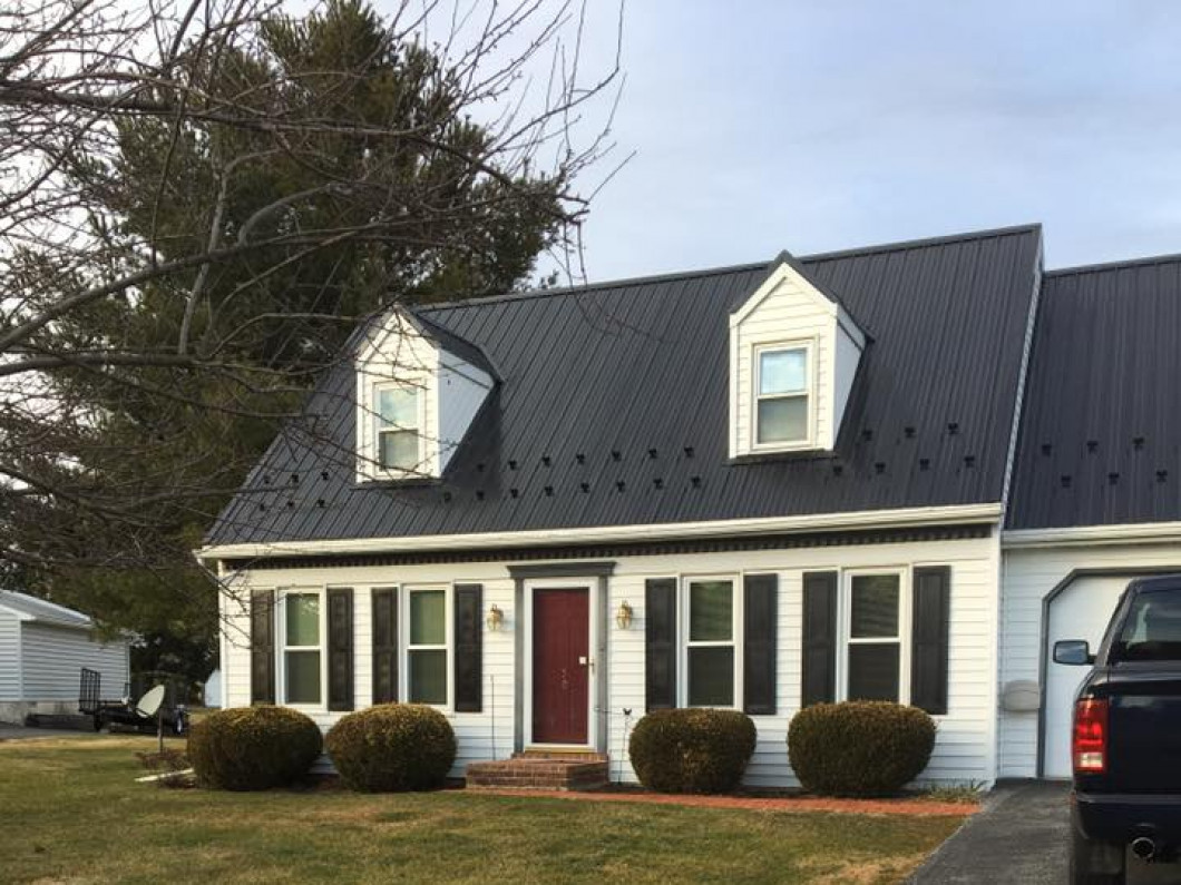 Why choose a metal roofing system for your home?